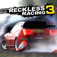 Okładka Reckless Racing 3 (AND)