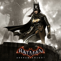 Game Batman: Arkham Knight - Batgirl: A Matter of Family (PC) Cover