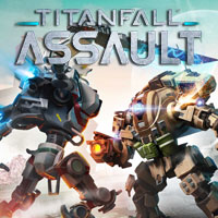 Game Titanfall: Assault (iOS) Cover