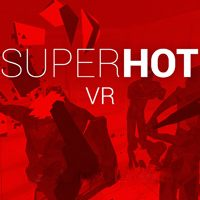 SUPERHOT VR Game Box