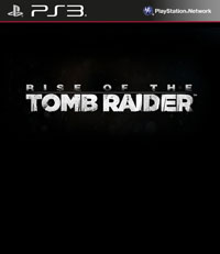 Rise of the Tomb Raider [PS3]