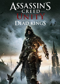 Assassin's Creed: Unity - Dead Kings [PS4]