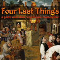 Four Last Things [AND]