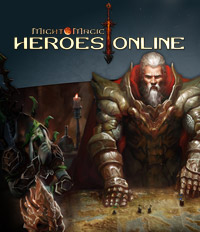 Game Might & Magic: Heroes Online (WWW) Cover
