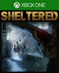 Game Sheltered (PC) Cover