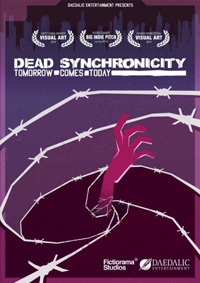 Dead Synchronicity: Tomorrow Comes Today [PC]