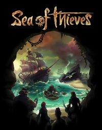 Sea of Thieves Game Box
