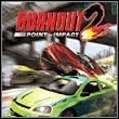 Okładka Burnout 2: Point of Impact (PS2)