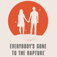 Everybody's Gone to the Rapture Game Box