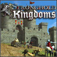 Game Stronghold Kingdoms (PC) Cover