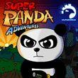 game Super Panda Adventures