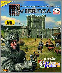 Stronghold Game Box