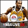 Okładka NBA Live 08 (PC)