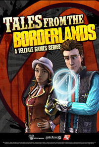 Tales from the Borderlands: A Telltale Games Series [PC]