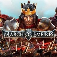 Game March of Empires (AND) Cover