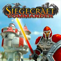 Siegecraft Commander Game Box