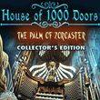 game Dom Tysiąca Drzwi: Ręka Zoroastera