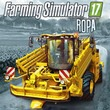game Farming Simulator 17: ROPA