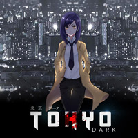Game Tokyo Dark (PC) Cover