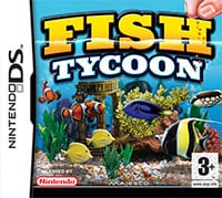 Gra Fish Tycoon (DS)