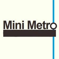 Mini Metro Game Box
