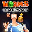 game Worms Clan Wars