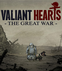 Valiant Hearts: The Great War [PS4]
