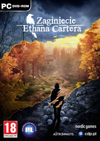 The Vanishing of Ethan Carter [PC]