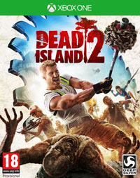 Game Dead Island 2 (PC) Cover