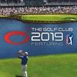 game The Golf Club 2019