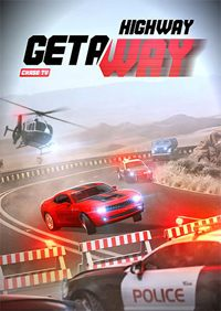 Game Highway Getaway (AND) Cover