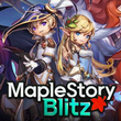 game MapleStory Blitz