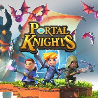 Game Portal Knights (XONE) Cover