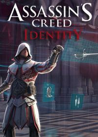 Game Assassin's Creed: Identity (iOS) Cover