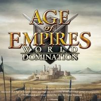 Game Age of Empires: World Domination (AND) Cover