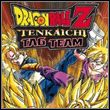 Game Dragon Ball Z: Tenkaichi Tag Team (PSP) Cover