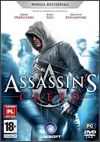 Gra Assassin's Creed (PC)
