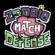 game Zombie Match Defense