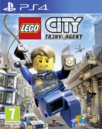 LEGO City: Undercover [PS4]