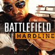 Battlefield Hardline Game Box