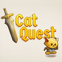 Game Cat Quest (iOS) Cover