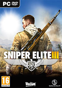 Sniper Elite 3 Update v1.04- FTS