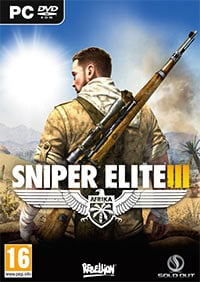 Sniper Elite 3 Update v1.04 incl DLC-CODEX