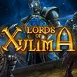 game Lords of Xulima: A Story of Gods and Humans