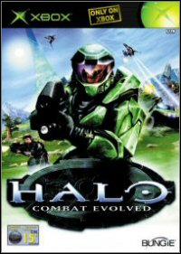 Game Halo: Combat Evolved (PC) Cover