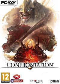 Confrontation: Последняя битва /Confrontation