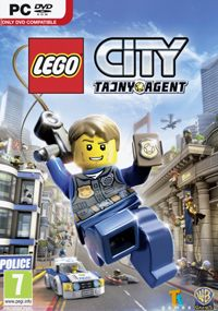 Okładka LEGO City: Undercover (PC)