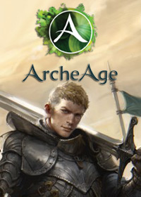 ArcheAge Online (CN) CBT - MMO Pro
