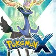 Game Pokemon X (3DS) Cover