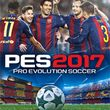 game Pro Evolution Soccer 2017